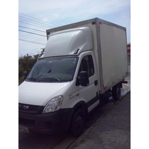 Fiat Iveco Daily 35s14 - Biodiesel, 2012