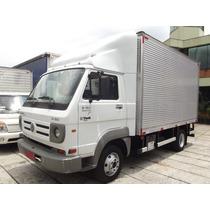 Vw 8-150delivery Vuc 2012 Motor Cummis Bau 4,20/ Financ.100%