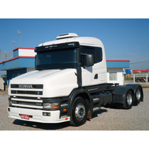 Scania 124 360 Volvo Iveco Mercedes Benz Ford 113 114 420