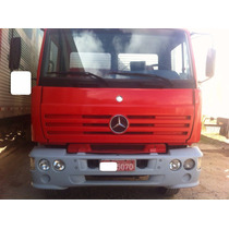 Mb 1720 6x2 2000 Com Bau Motor Feito