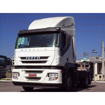 Iveco Stralis 380 6x2 Ano 2008, 98.000,00 N5345