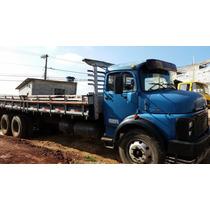 Caminhão Truck Carroceria 8,10 Metros