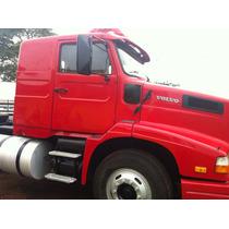 Volvo Nl 12 360 Ano 94-- Aceito Troca Com Carro/caminhonete