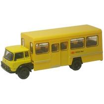 Truck Model - Oxford Diecast 1:76 British Rail Bedford Tk