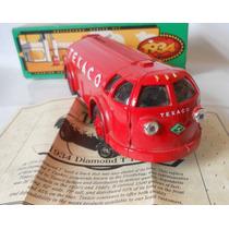 Miniatura Caminhão Tanque Texaco Mod 1934 Edição 1994