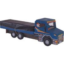 Caminhão De Carga Brinquedo Infantil Frete Grátis