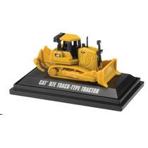 55427 - Track - D7e - Trator De Esteira - Escala Mini