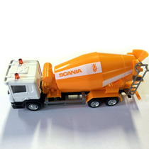 California Toys 1:64 Scania Cement Mixer