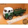 Miniatura Caminhão Fnm D-9500 Brasinca - Ixo - Escala 1:43