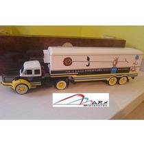 Caminhão Articulado Berliet Tlr 10 M 1953 - 1:43 Ixo/altaya