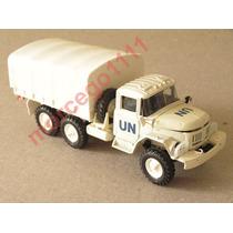 Caminhão Ural, Da Nações Unidas Un, Miniatura