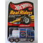 Caminhão Hot Wheels - Thunder Roller - Rlc 2010 Spectraflame