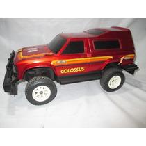 Colossus Da Estrela - Somente O Carro Anos 80