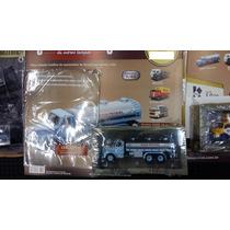 Coleção Miniatura Caminhões Brasileiros