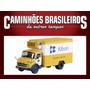 Caminhões Brasileiros De Outros Tempos Mb L1113 Kibon