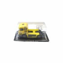 Guisval - Racing Truck Rt4 - Scania Agip (amarelo)