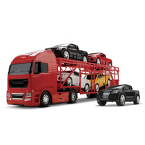 Diamond Truck Cegonheira - Roma Brinquedos