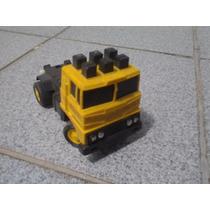 Miniatura Caminhão Controle Para Restauro
