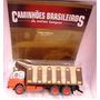 Miniatura Caminhão 1/43 - Fnm 180/210 - Cana De Açucar