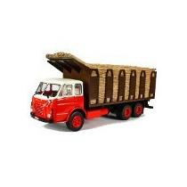 Fnm 210 - Coleção Caminhões Brasileiros De Outros Tempos
