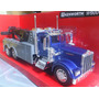 Kenworth W900 Guincho 1/32 New Ray Caminhão Volvo Mercedes