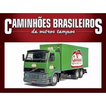 Caminhões Brasileiros Volvo Fh12 Guaraná Antártica