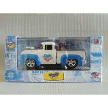 M2 56 Ford F-100 Moon Pie