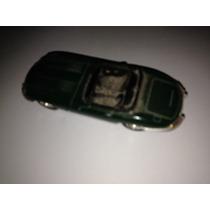 Miniatura Jaguar - Marca Del Prado - Falta Volante