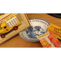 Coleção Schweppes Kit Com 4 Peças