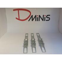 Chassis De Carreta 3 Eixos - Dminis (igual Arpra)
