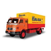 Miniatura Caminhão Casas Bahia