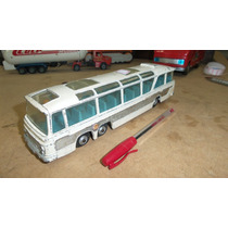 Onibus Dinky Super Toys.