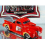 Hot Wheels Ford 40 Truck Pickup Rodas 5dot 164/2009 Lacrado