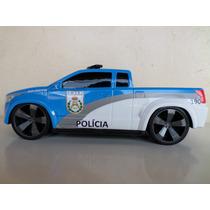Miniatura Viatura Policia Militar Do Rio De Janeiro Pmerj