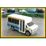 Miniatura Chevy Transport 1998 Esc 1/64 Matchbox
