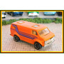 Miniatura Van Chevy Mb709 Esc 1/64 Matchbox