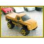 Miniatura Dodge Ram Srt-10 Esc1/64 Matchbox
