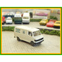 Camioneta Mercedes Benz 280 Ho 1/87 Wiking