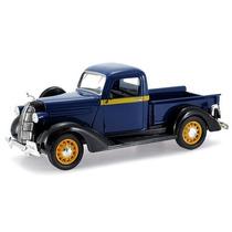Dodge 1936 Pick-up Truck Signature Models 1:32 Azul