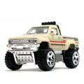 1987 Toyota Pick Up Truck Hot Wheels 2013 Camionete Rara