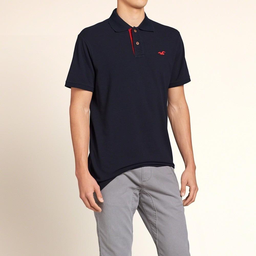 Camisa Polo Oakley Rutin M l  4d62836293a73