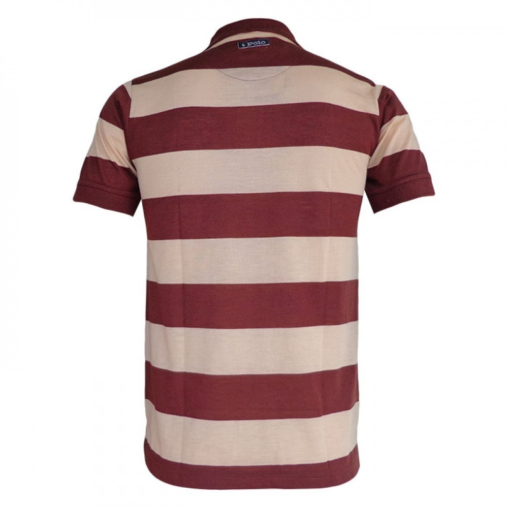 Camisa Abercrombie Polo Masculina