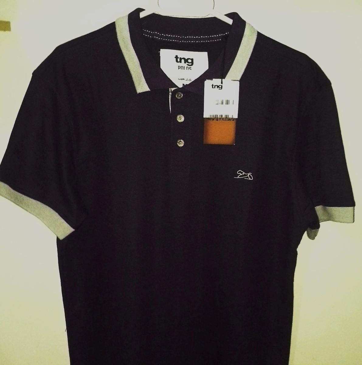 Camisa Polo Oakley Original  fa0187b5b7f62
