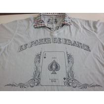 Camisa Masculina Base By Dudalina