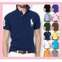 Polo Abercr Hollister Lacoste Tommy Camiseta Fotos Reais Ab