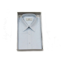 Camisa Raphy, M/c, Work, Ref.52061, Tam.5 (44) Na Cor Nebli.