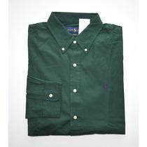 Camisa Social Polo Ralph Lauren: Tamanho M Nova Original