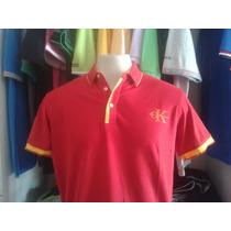 Camisa Polo Calvin Klein Frete Gratis