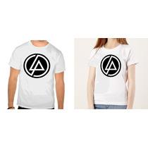 2 Camisas Banda 27,90 Linkin Park