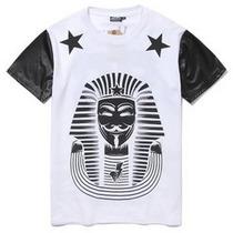 Camisa Swag Last Kings Tyga, Camiseta, Luxo (martone)